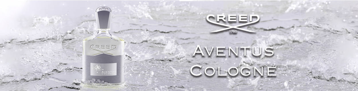 CREED Aventurs Cologne