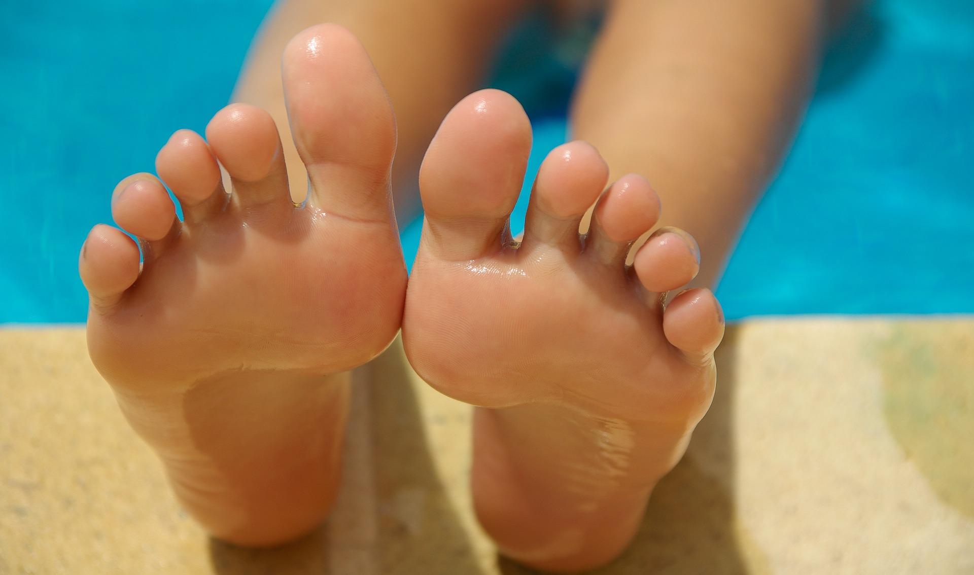 Bilder schöne füße