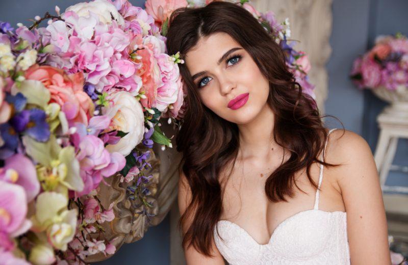 Eine Frage Des Stils Welches Hochzeits Make Up Passt Zu Mir