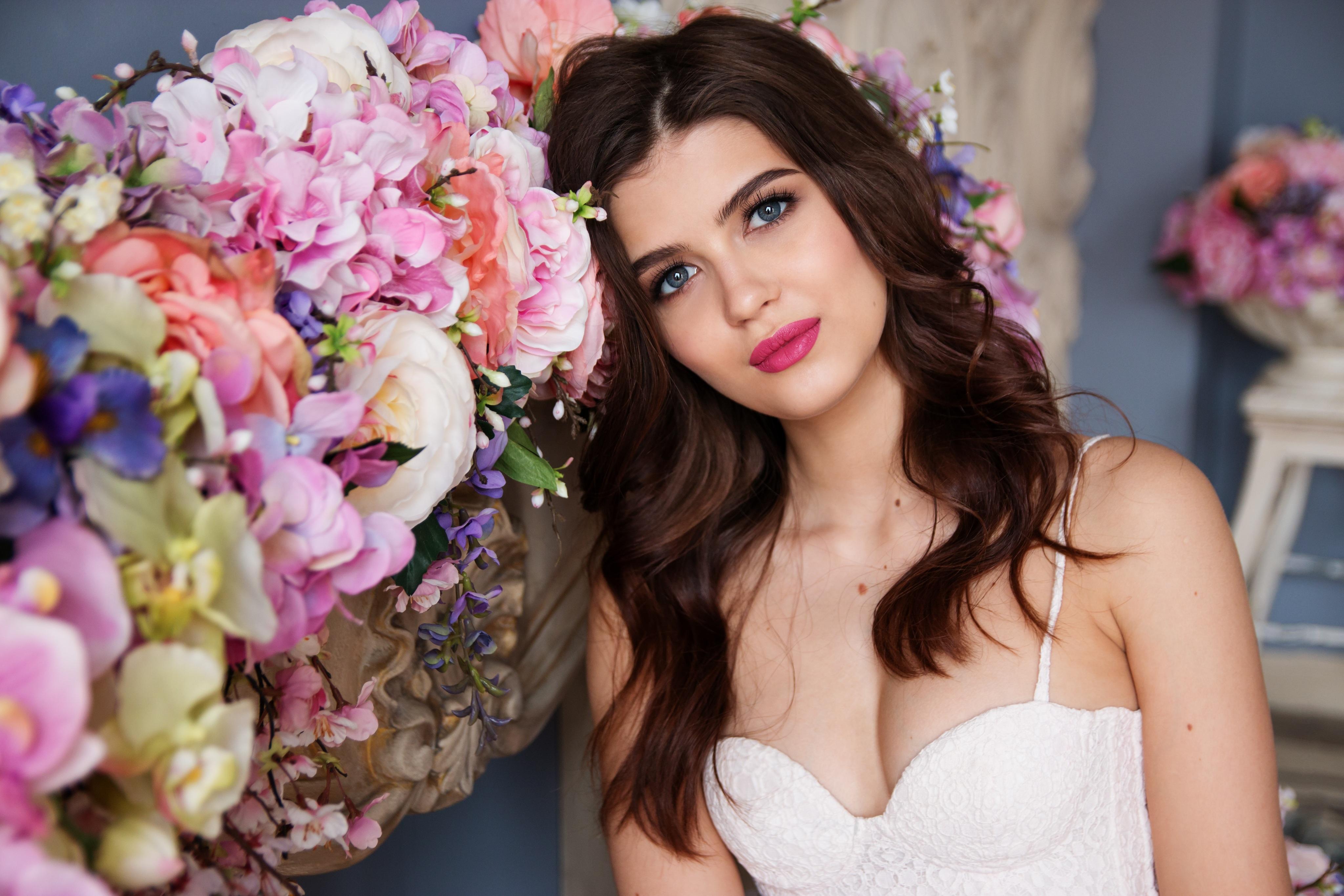 Eine Frage des Stils: Welches Hochzeits-Make-Up passt zu mir?