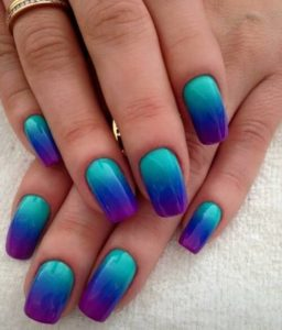 Die 7 Coolsten Nageldesigns Fur Den Sommer 2017