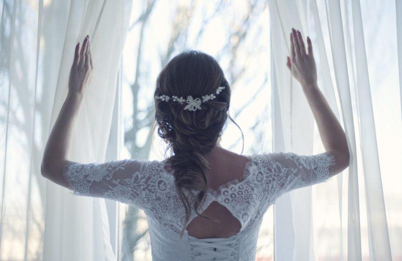 Trendige Brautfrisuren 2018 Welche Passt Zu Wem