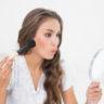 Der Frischekick: Rouge richtig auftragen für Ihre Gesichtsform