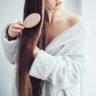 Haare kämmen und bürsten – aber richtig!