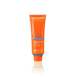 Sun Beauty Comfort Touch Cream SPF50  50ml