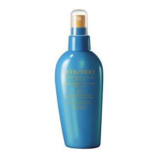 Sun Care Sun Protection Spray Oil-Free SPF 15 -...
