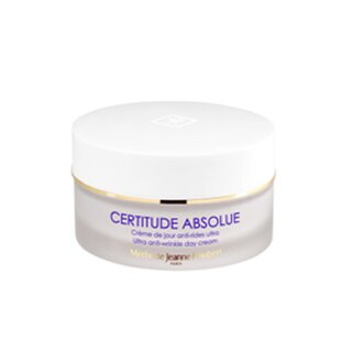 Certitude Absolue - Ultra Anti-Wrinkle Day Cream 50ml