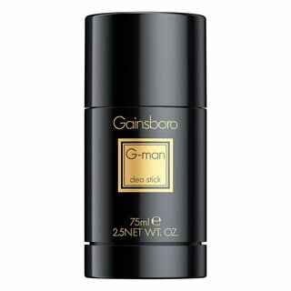 G-Man Deodorant Stick 75ml