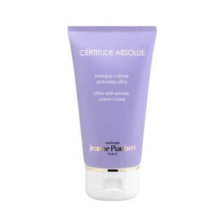 CERTITUDE ABSOLUE - Ultra Anti-Wrinkle Cream Mask 75ml
