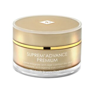 SUPREMADVANCE PREMIUM - Anti-Ageing Eye Contour Care 15ml