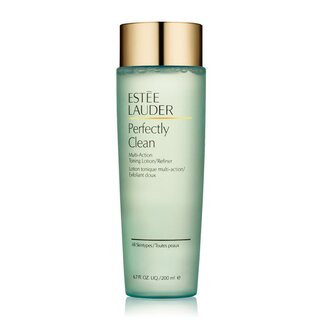 Perfectly Clean Multi-Action Exfoliating Toner   200ml