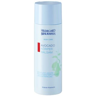 Body Care Avocado Körperbalsam 200ml
