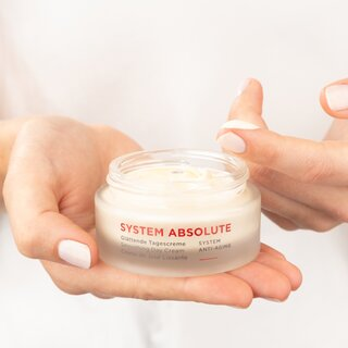 System Absolute - Day Cream 50ml