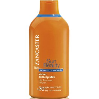 Sun Beauty Body Milk SPF30  400ml