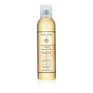 Russian Amber - Imperial? Volumizing  Mousse 200ml