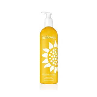 Sunflowers Shower Cream Megasize 500ml