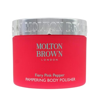Fiery Pink Pepperond Body Exfoliator 275g
