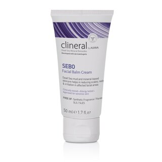Facial Balm Cream 50ml