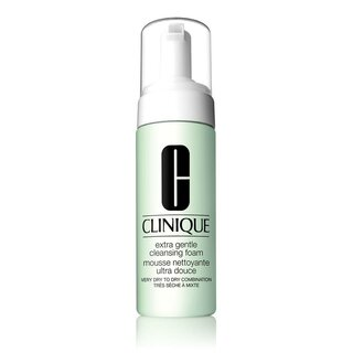 Extra Gentle - Cleansing Foam 125ml