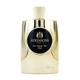 Her Majesty the Oud EdP 100ml
