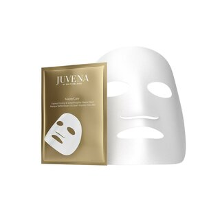 MasterCare Express  Firming & Smoothing Bio-Fleece Mask...