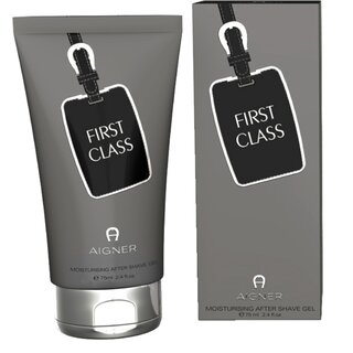 First Class - After Shave Gel 75ml