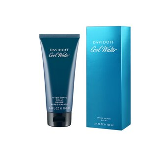 Cool Water - Aftershave Balm 100ml