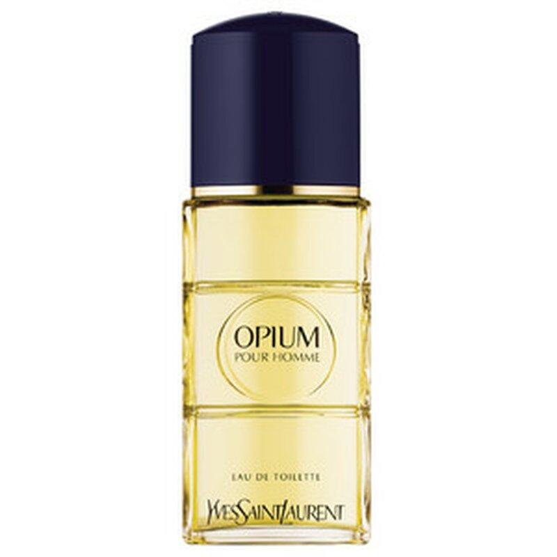 opium pour homme edt 100ml von yves saint laurent f r 60. Black Bedroom Furniture Sets. Home Design Ideas