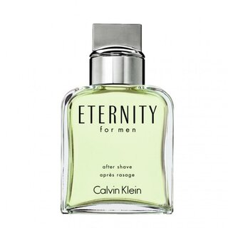 Eternity for Men  Aftershave 100ml
