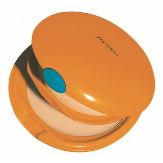 Sun Care Tanning Compact Foundation N SPF 6 - Foundation