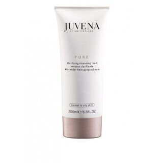 Pure Cleansing Clarifying Cleansing Gel