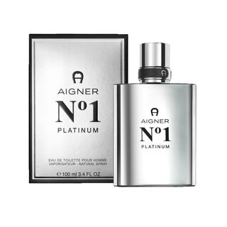 No1 Platinum EdT