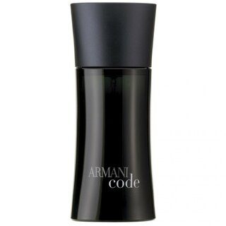Code Homme - EdT