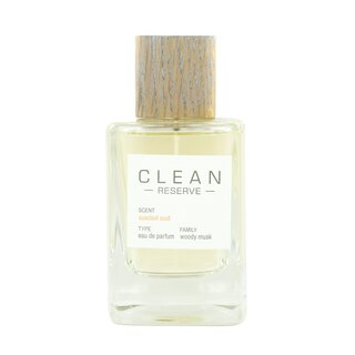Sueded Oud - EdP 100ml