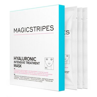 Hyaluronic Intesive Treatment Mask 3 Stück