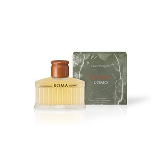 Roma Uomo - EdT 75ml