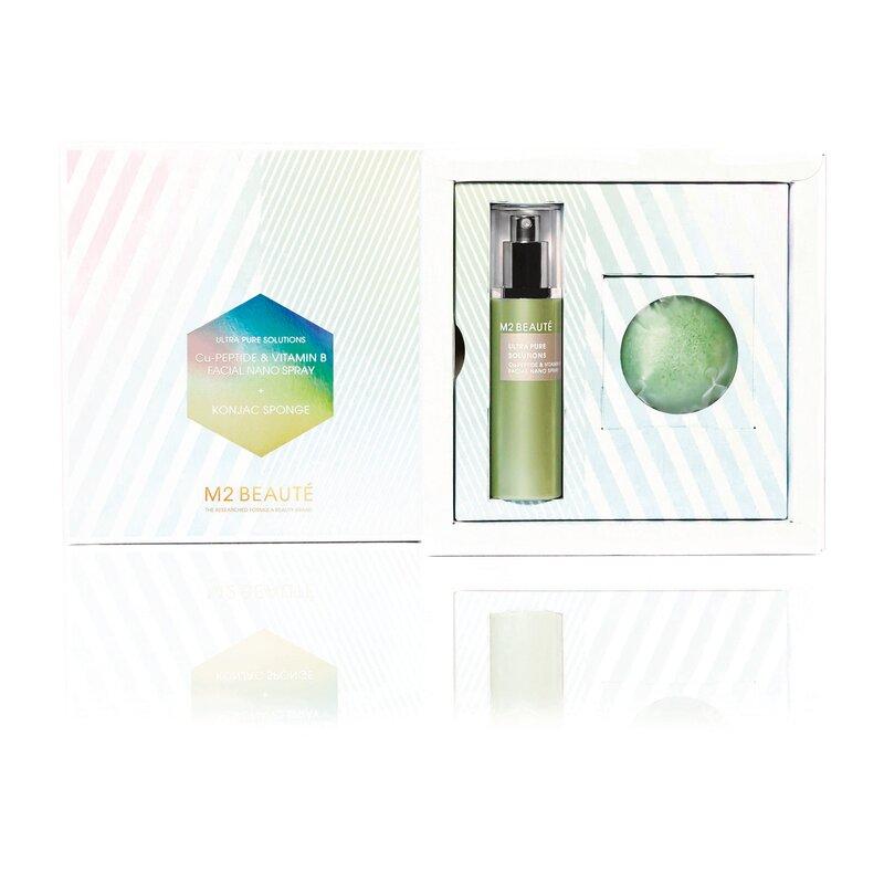 45ec27df9be Ultra Pure Solutions Limited Edition Bundle von M2 Beauté für 49.95 € kaufen