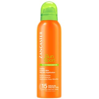 Sun Sport Cooling Invisible Mist