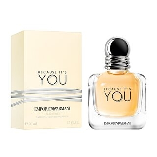 Emporio You for Her EdP