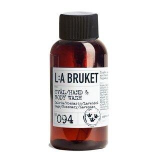 No. 094 Liquid Soap - Sage/Rosemary/Lavender von L:A BRUKET ...
