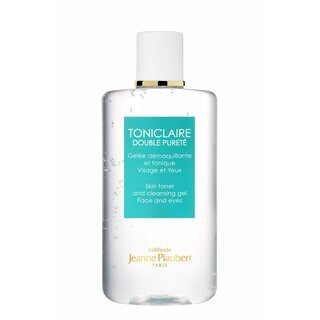 TONICLAIRE - Skin Toner and Cleansing Gel 200ml