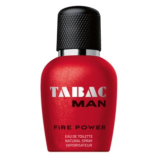 Tabac Man Fire Power - EdT