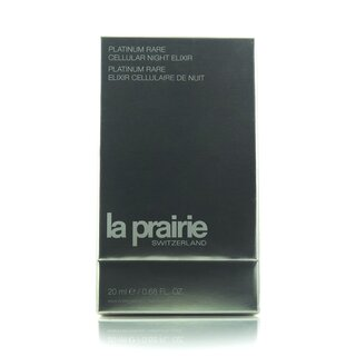 Platinum Rare - Cellular Night Elixir 20ml