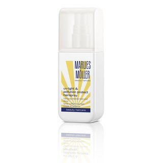 UV-Light & Pollution Protect Hair Spray 125ml