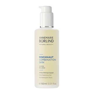 Mischhaut Cleansing Gel 150ml