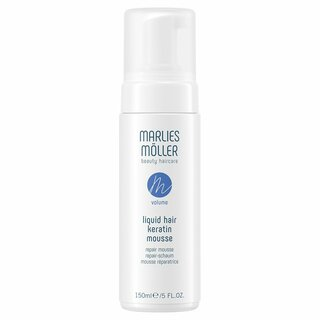 Volume Liquid Hair Keratin Mousse 150ml