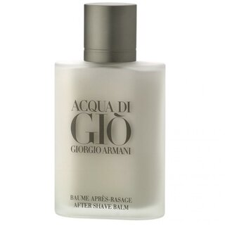 Acqua di Giò - Homme After Shave Balm 100ml