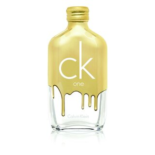CK One Gold - EdT