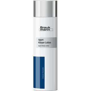 Men Sport - Körper Lotion 250ml