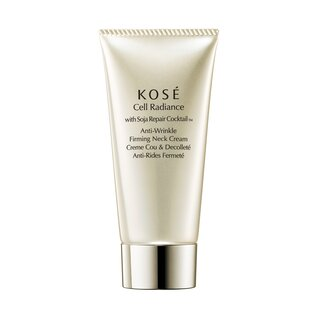 Anti-Wrinkle Firming Neck Cream 75ml